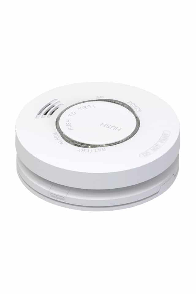 240V Photoelectric Smoke Alarms 10 Year Lithium Battery copy
